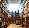 Библиотеки в Иульитине
